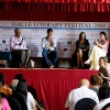 May - Galle Literary Festival