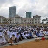 July - Ramadhan Festival