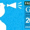 January - Galle Literary Festival