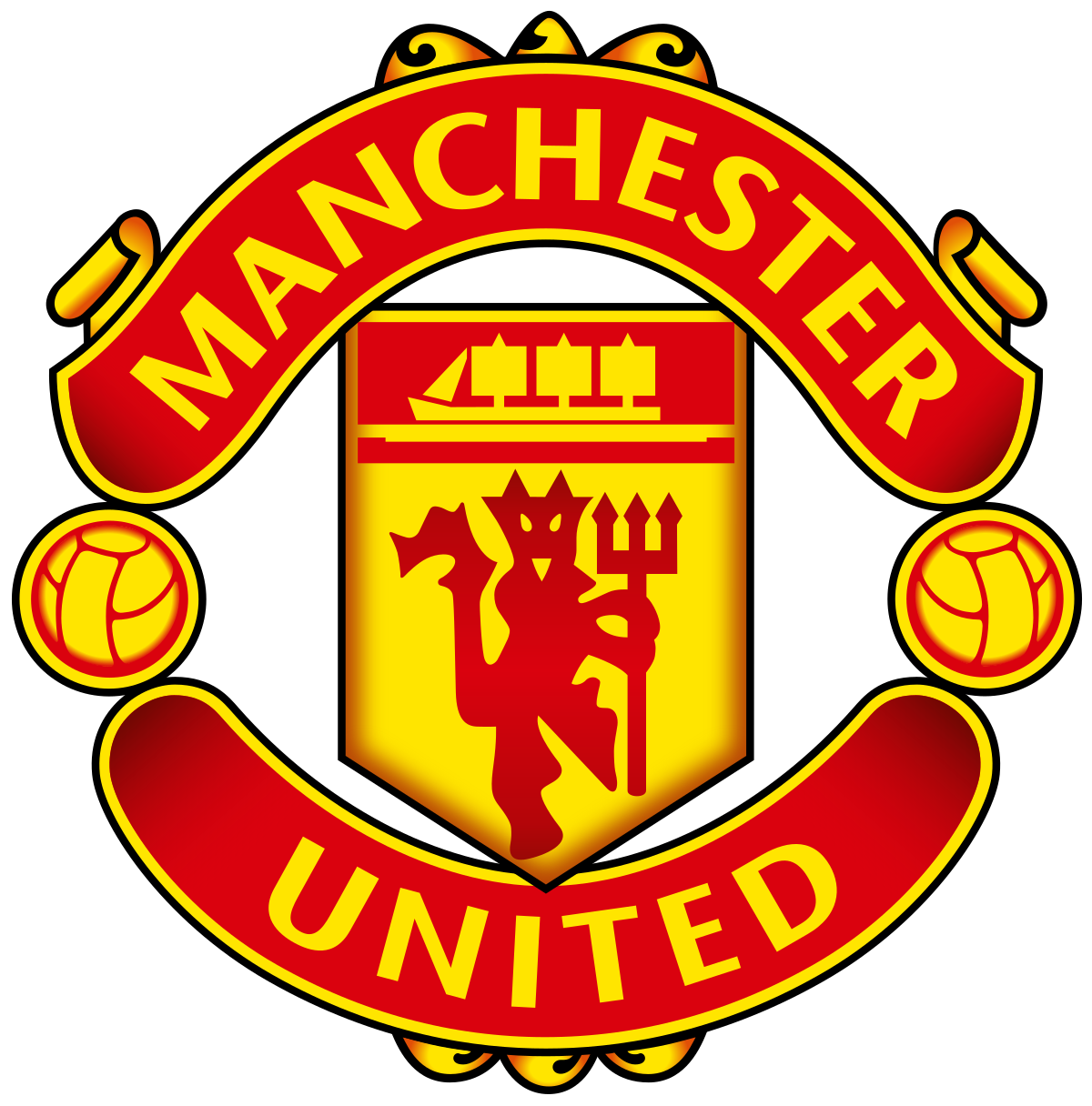 Manchester United FC - Sports bar